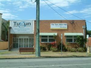 Tugun Progress Association_719x540